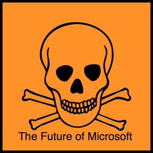 The Future of Microsoft