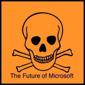 The Future of Microsoft